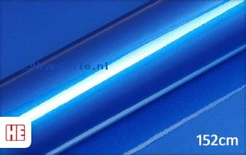 Hexis HX20P004B Apollo Blue Gloss wrapfolie