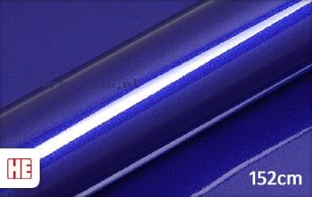 Hexis HX20P005B Triton Blue Gloss wrapfolie