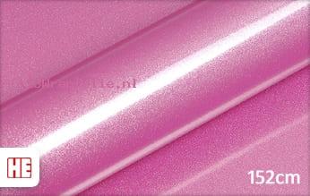 Hexis HX20RDRB Jellybean Pink Gloss wrapfolie