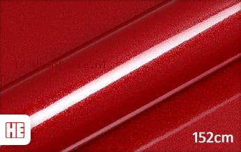 Hexis HX20RGRB Garnet Red Gloss wrapfolie