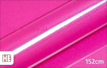 Hexis HX20RINB Indian Pink Gloss wrapfolie