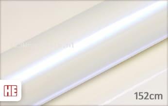 Hexis HX30BBOB Boreal White Gloss wrapfolie