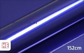 Hexis HX30BNEB Neon Blue Gloss wrapfolie