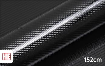 Hexis HX30CANPEB Petroleum Black Carbon Gloss wrapfolie