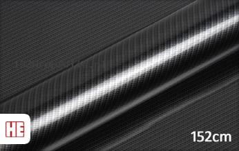 Hexis HX30CAONEB Carbon One Gloss wrapfolie