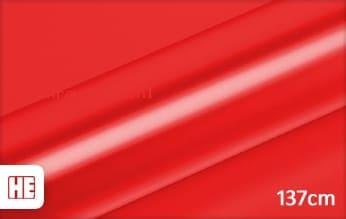 Hexis HX30SCH02S Super Chrome Red Satin wrapfolie