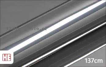 Hexis HX30SCH03B Super Chrome Titanium Gloss wrapfolie