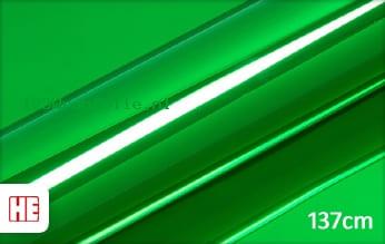 Hexis HX30SCH04B Super Chrome Green Gloss wrapfolie