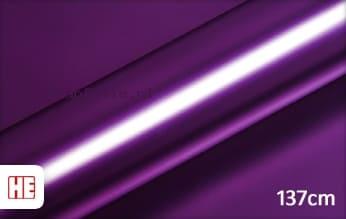 Hexis HX30SCH06S Super Chrome Purple Satin wrapfolie