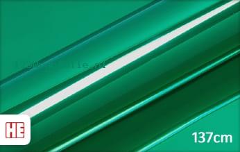 Hexis HX30SCH09B Super Chrome Turquoise Gloss wrapfolie