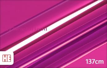 Hexis HX30SCH10B Super Chrome Pink Gloss wrapfolie