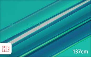 Hexis HX30SCH11B Super Chrome Light Blue Gloss wrapfolie