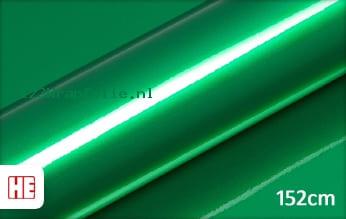 Hexis HX30VBOB Boston Green Gloss wrapfolie