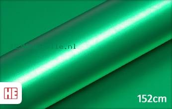 Hexis HX30VBOM Boston Green Matt wrapfolie