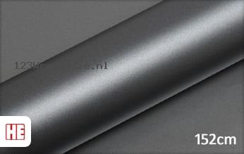 Hexis HX45G04S Argentic Grey Satin wrapfolie