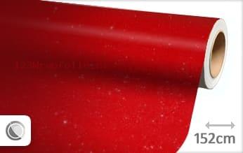 Diamant rood wrapfolie