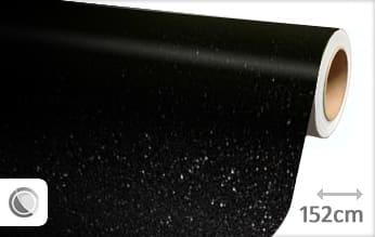 Diamant zwart wrapfolie