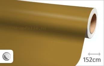 Mat goud wrapfolie