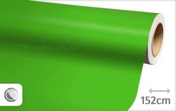 Mat groen wrapfolie